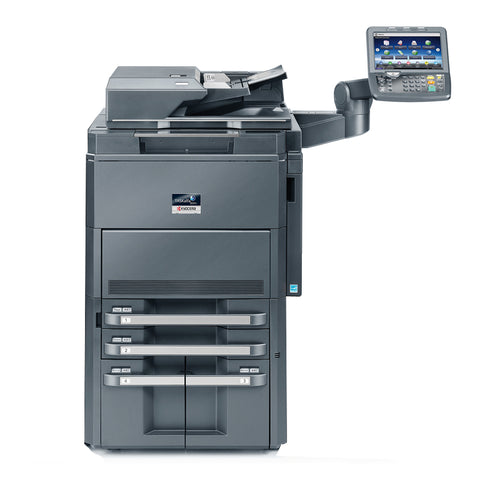 Kyocera TASKalfa 6501i A3 Mono MFP - Refurbished | ABD Office Solutions