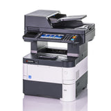 Kyocera ECOSYS M3540idn A4 Mono Laser Multifunction Printer | ABD Office Solutions