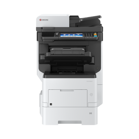Kyocera ECOSYS M3860idnf A4 Mono Laser Multifunction Printer - Brand New