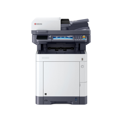 Kyocera ECOSYS M6235cidn A4 Color Laser Multifunction Printer - Brand New
