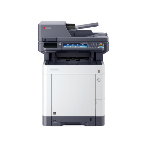 Kyocera ECOSYS M6635cidn A4 Color Laser Multifunction Printer - Brand New