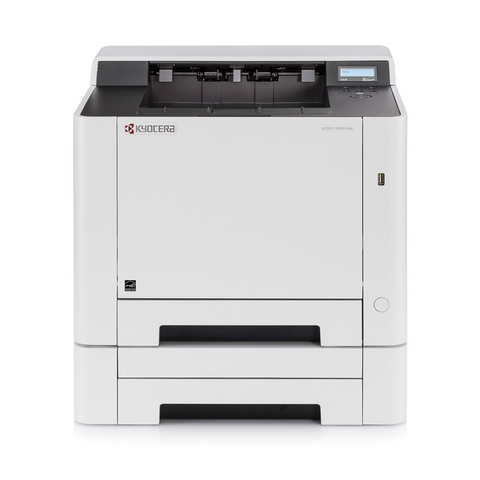 Kyocera ECOSYS P5021cdw A4 Color Laser Printer - Brand New