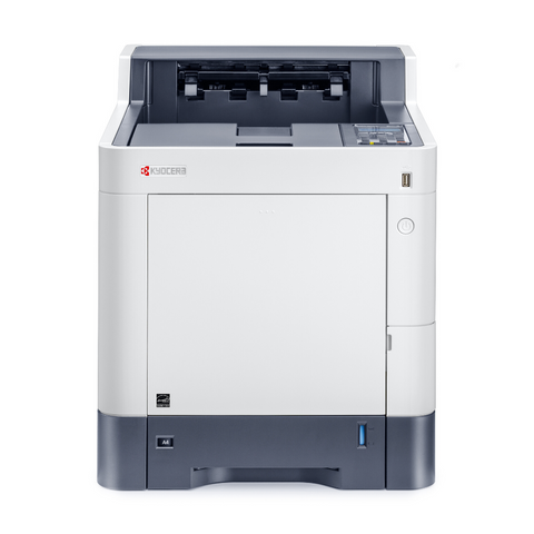Kyocera ECOSYS P6235cdn A4 Color Laser Printer - Brand New