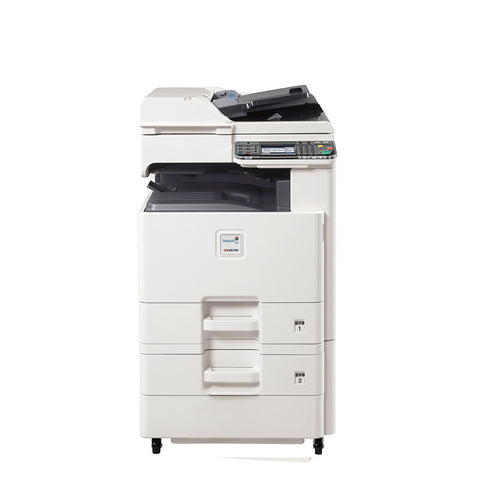 Kyocera TASKalfa 255c A3 Color MFP - Refurbished | ABD Office Solutions