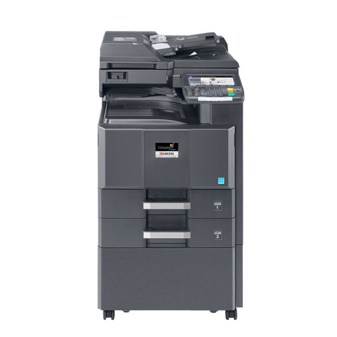 Kyocera TaskAlfa 2550ci A3 Color Laser Multifunction Printer | ABD Office Solutions