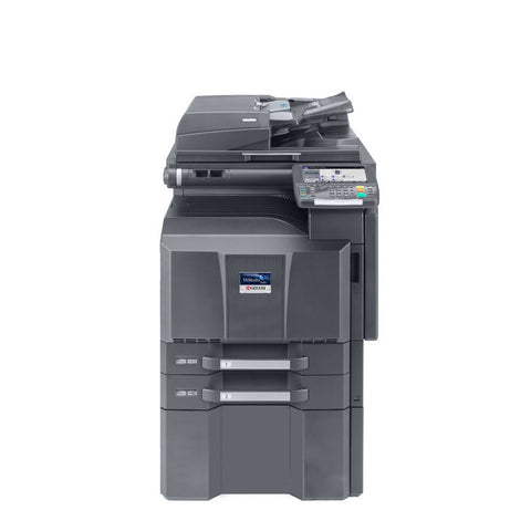Kyocera TaskAlfa 4500i A3 Mono Laser Multifunction Printer | ABD Office Solutions