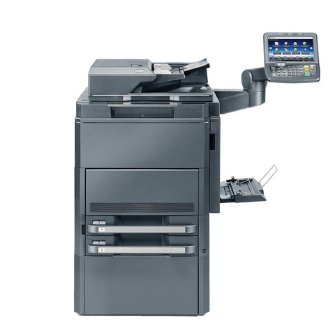 Kyocera TaskAlfa 6550ci A3 Color Laser Multifunction Printer | ABD Office Solutions