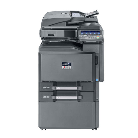 Kyocera TASKalfa 5501i A3 Mono MFP - Refurbished | ABD Office Solutions