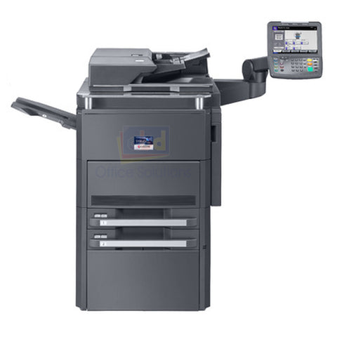 Kyocera TaskAlfa 8000i A3 Mono Laser Multifunction Printer | ABD Office Solutions