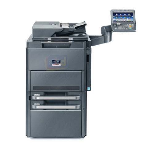 Kyocera TaskAlfa 8001i A3 Mono Laser Multifunction Printer | ABD Office Solutions