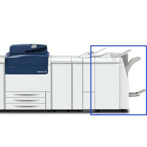 Xerox Light Production Finisher (MLA) for Xerox Versant 80 and Versant 2100