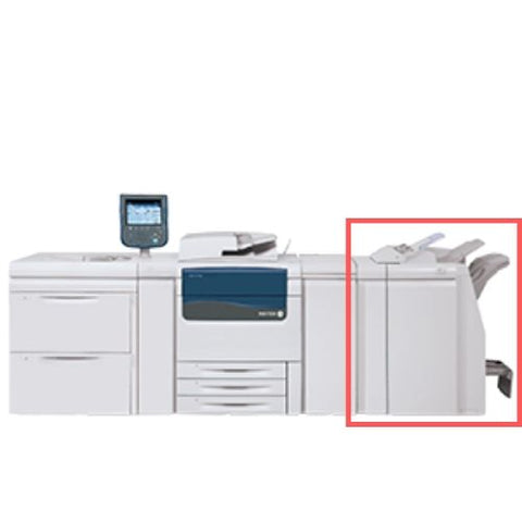 Xerox TKX Booklet Finisher with 2/3 Hole Punch