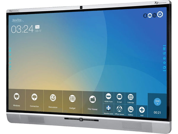 Newline TRUTOUCH x7 Unified Collaboration Display System