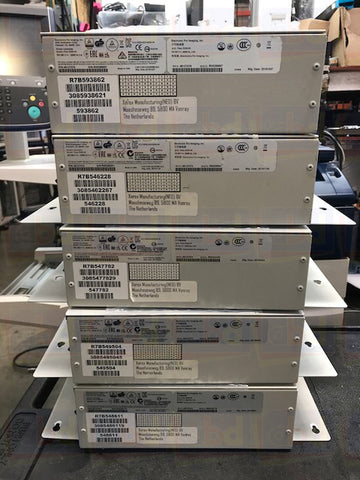 Integrated Fiery Color Server Exi E200 for Xerox Color C60/C70 - Used | ABD Office Solutions