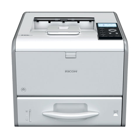 Ricoh Aficio SP 4510DN A4 Mono Laser Printer