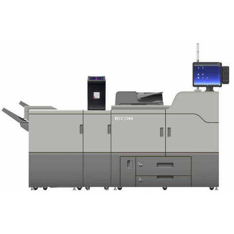 Ricoh Pro C7200SL Color Production Laser Printer