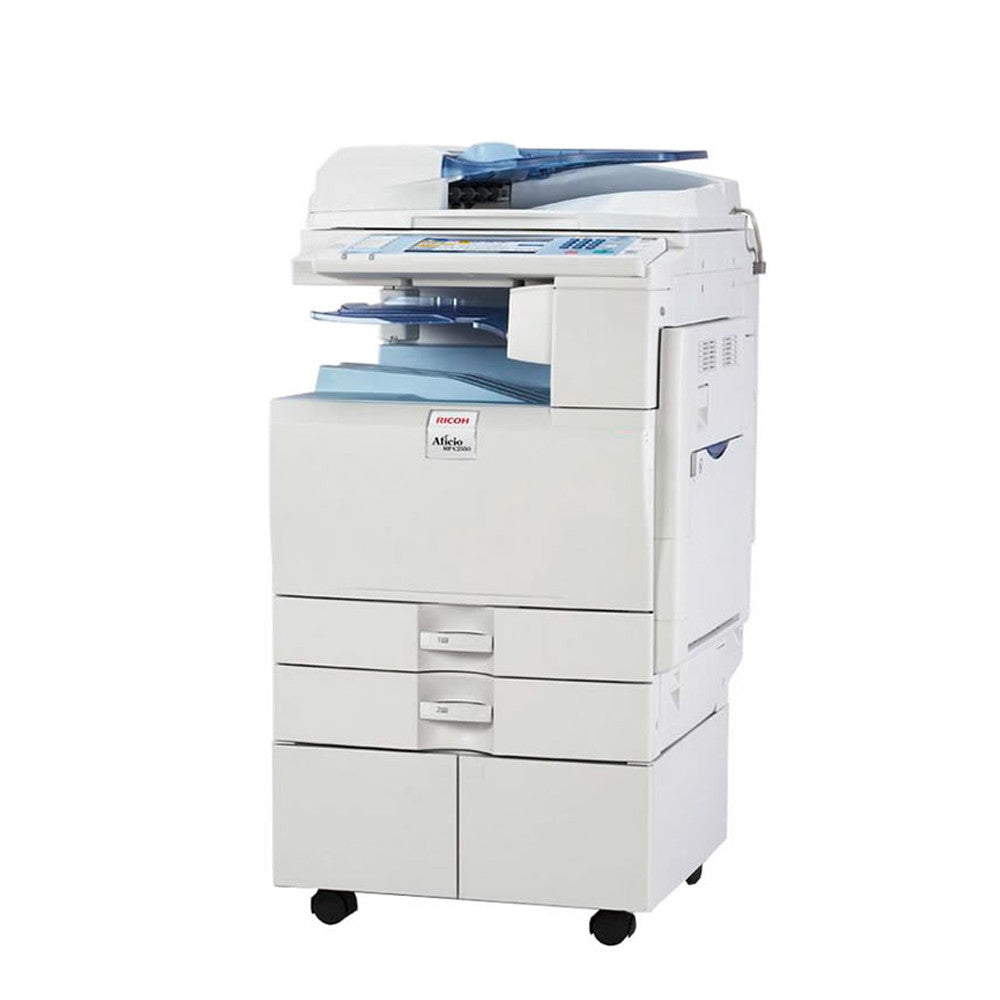 Ricoh Aficio MP C2550 A3 Color MFP - Refurbished | ABD Office Solutions ...