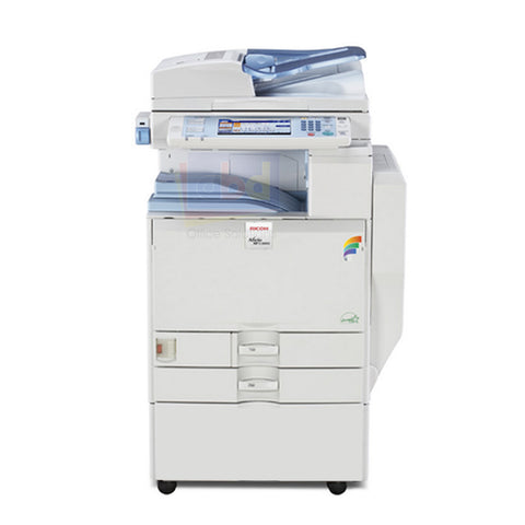 Ricoh Aficio MP C5000 A3 Color Laser Multifunction Printer