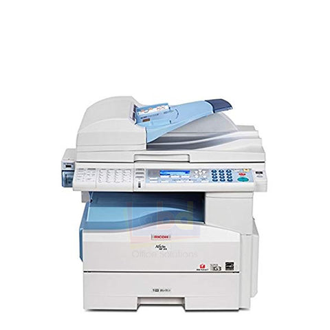 Ricoh Aficio MP 201SPF A4 Mono Laser Multifunction Printer | ABD Office Solutions