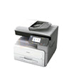 Ricoh Aficio MP 301SPF A4 Mono Laser Multifunction Printer | ABD Office Solutions