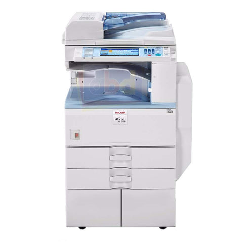 Ricoh Aficio MP 3350 A3 Mono MFP - Refurbished | ABD Office Solutions