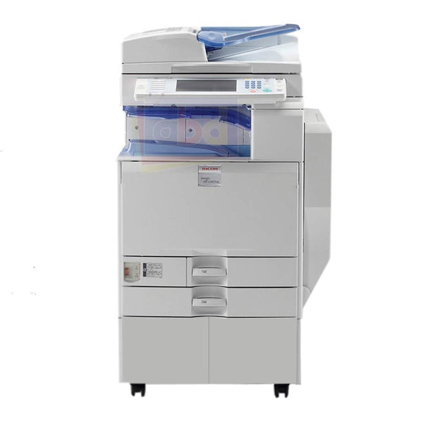 Ricoh Aficio MP 2851 A3 Mono Laser Multifunction Printer | ABD Office Solutions