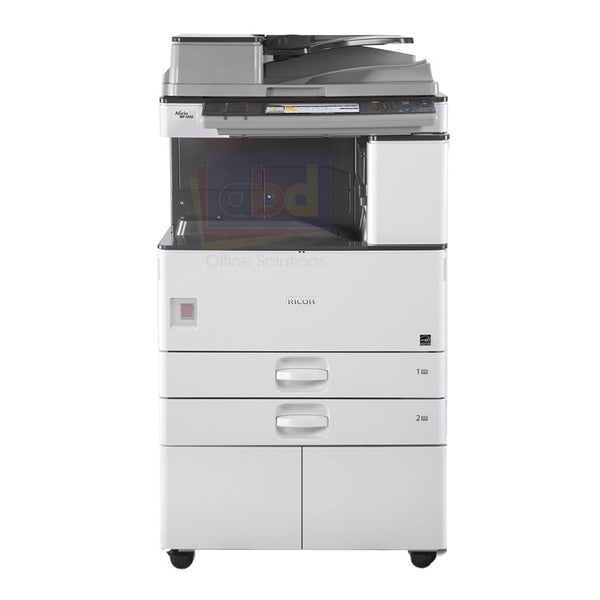 Ricoh Aficio MP 2852 A3 Mono Laser Multifunction Printer | ABD Office Solutions
