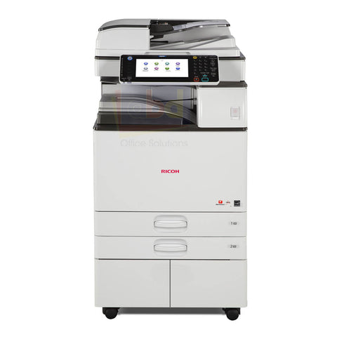 Ricoh Aficio MP 2553 A3 Mono MFP - Refurbished | ABD Office Solutions
