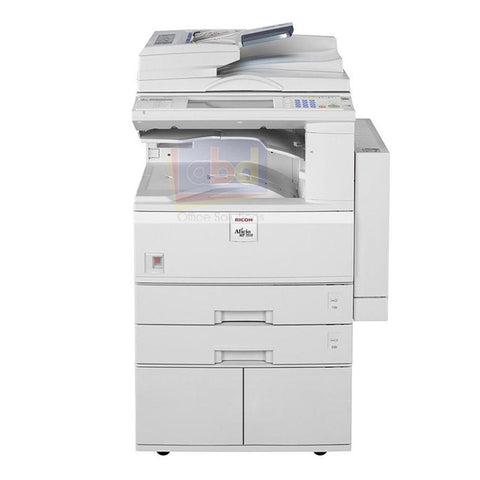 Ricoh Aficio MP 3500 A3 Mono MFP - Refurbished | ABD Office Solutions