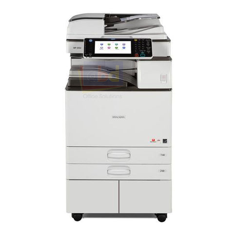 Ricoh Aficio MP 2554 A3 Mono MFP - Refurbished | ABD Office Solutions