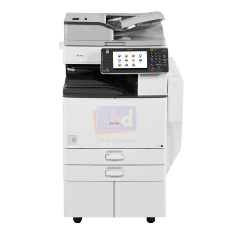 Ricoh Aficio MP 5002 A3 Mono Laser Multifunction Printer | ABD Office Solutions