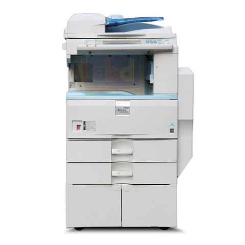 Ricoh Aficio MP 5000 A3 Mono MFP - Refurbished | ABD Office Solutions