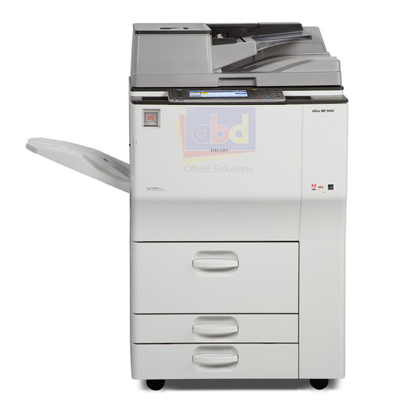 Ricoh Aficio MP 6002 A3 Mono MFP - Refurbished | ABD Office Solutions