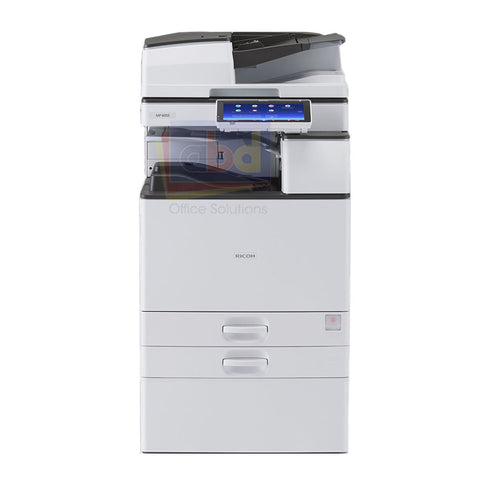 Ricoh Aficio MP 3555 A3 Mono MFP - Refurbished | ABD Office Solutions