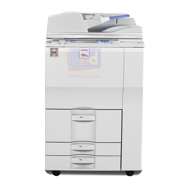 Ricoh Aficio MP 7000 SP A3 Mono MFP - Refurbished | ABD Office Solutions
