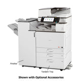 Ricoh Aficio MP C6003 A3 Color MFP - Refurbished | ABD Office Solutions