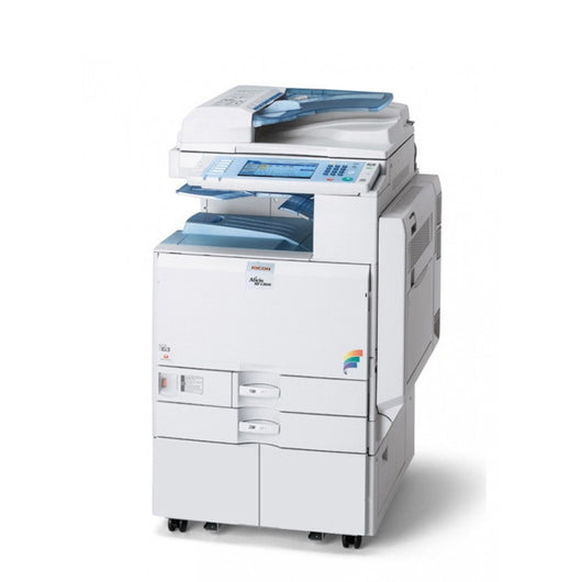 Ricoh Aficio MP C3500 - Refurbished
