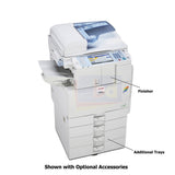 Ricoh Aficio MP C2051 A3 Color MFP - Refurbished | ABD Office Solutions