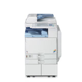Ricoh Aficio MP C2800 A3 Color MFP - Refurbished | ABD Office Solutions