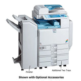 Ricoh Aficio MP C2800 - Refurbished