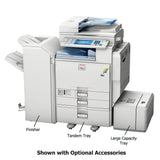 Ricoh Aficio MP C5501 A3 Color MFP - Refurbished | ABD Office Solutions