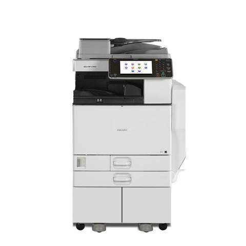 Ricoh Aficio MP C3502 A3 Color MFP - Refurbished | ABD Office Solutions