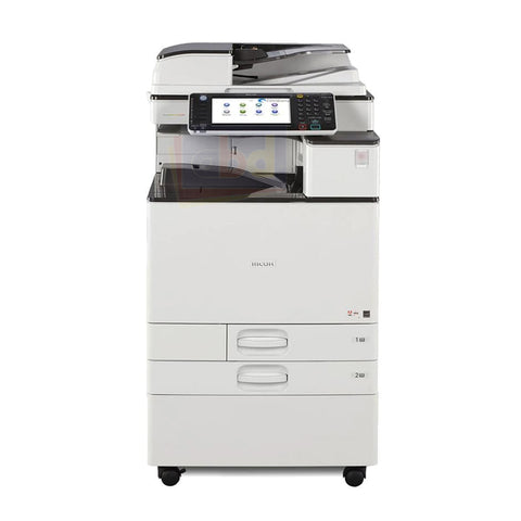 Ricoh Aficio MP C6003 A3 Color Laser Multifunction Printer