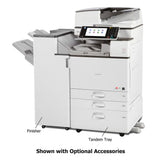 Ricoh Aficio MP C3003 A3 Color MFP - Refurbished | ABD Office Solutions