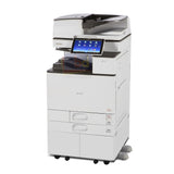 Ricoh Aficio MP C3504 A3 Color Laser Multifunction Printer