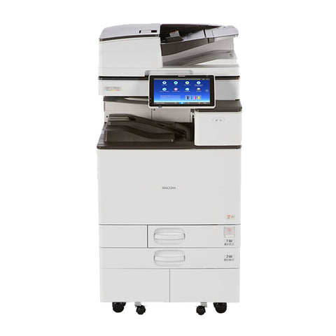 Ricoh Aficio MP C4504 A3 Color Laser Multifunction Printer