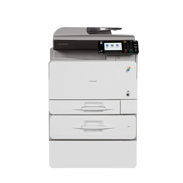 Ricoh Aficio MP C305SPF A4 Color MFP - Refurbished | ABD Office Solutions