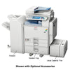 Ricoh Aficio MP C5000 A3 Color MFP - Refurbished | ABD Office Solutions