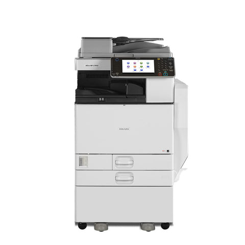 Ricoh Aficio MP C5502 A3 Color MFP - Refurbished | ABD Office Solutions