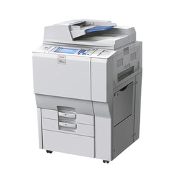 Ricoh Aficio MP C6501 - Refurbished